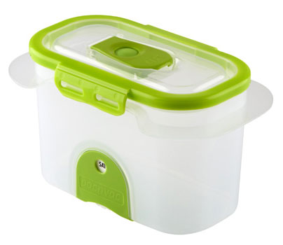 63f6d46d473 Professional vacuum food storage containers - Pac n Vac