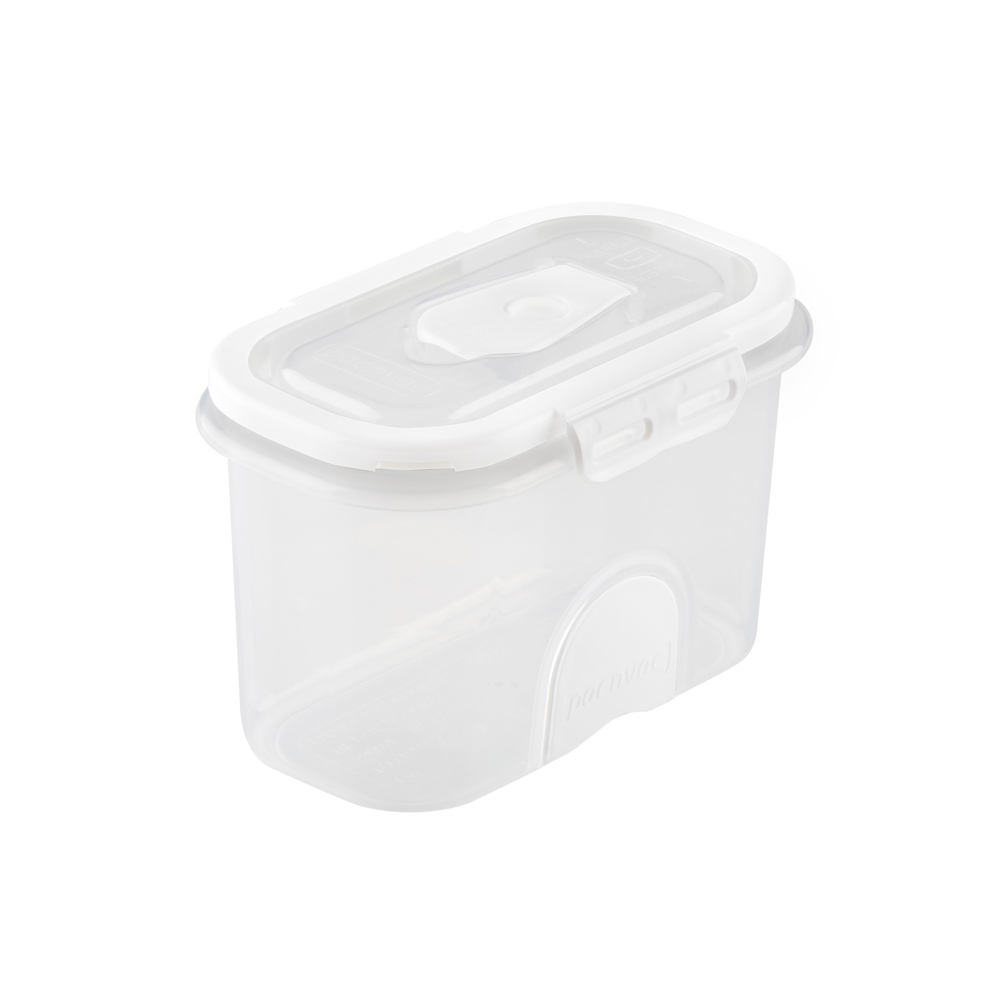 Small Vacuum Food Storage Container 860ml
