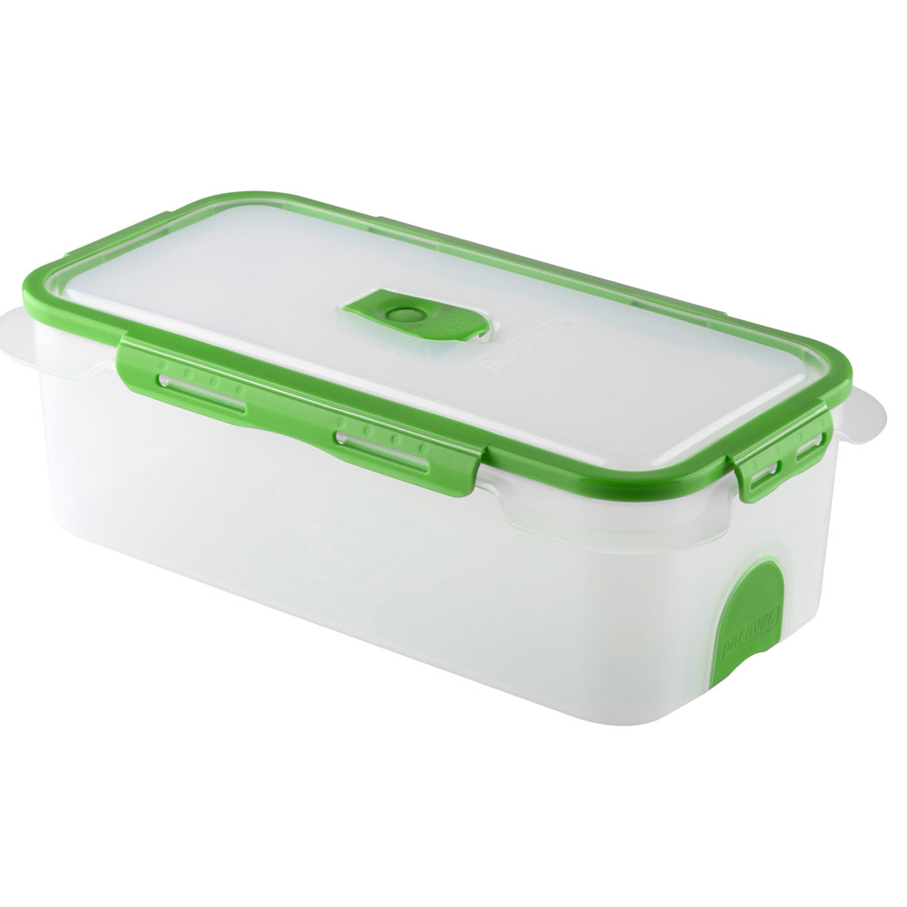 Large Storage Container 3600ml PacnVac