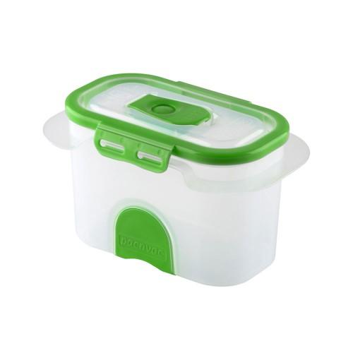 professional-vacuum-food-storage-container-860ml_Green