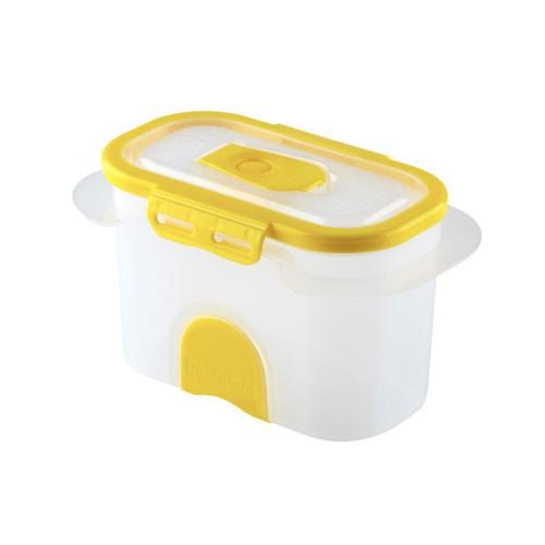 professional-vacuum-food-storage-container-860ml_Yellow