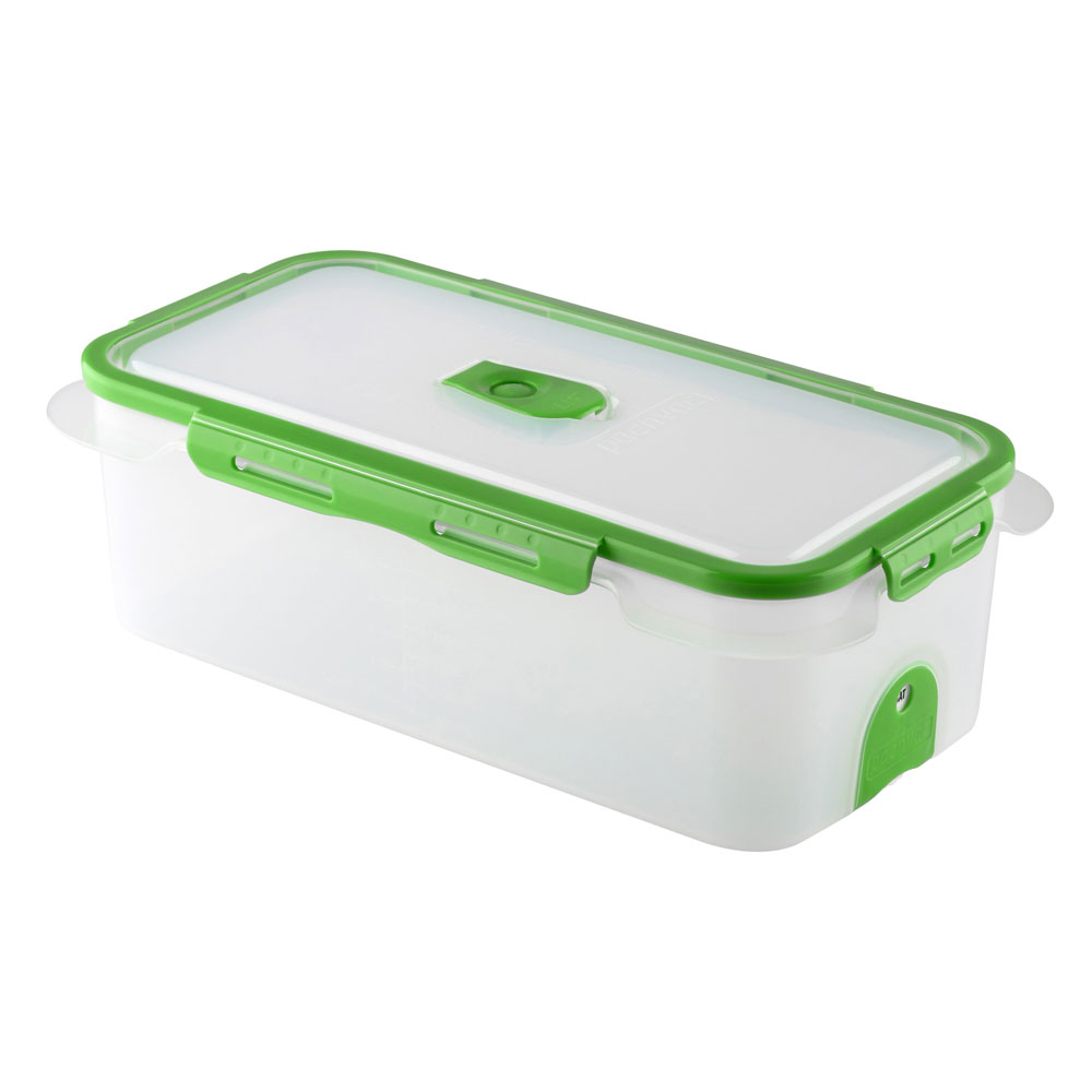 Large Vacuum Food Storage Container 3600ml