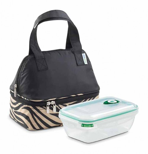 Lunchpac-Black_Zebra_Round