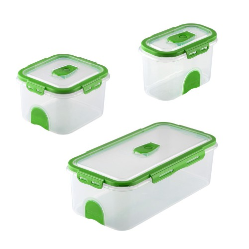 domestic-vacuum-food-storage-container-set-Green