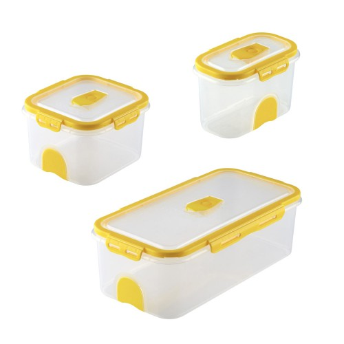 domestic-vacuum-food-storage-container-set-Yellow