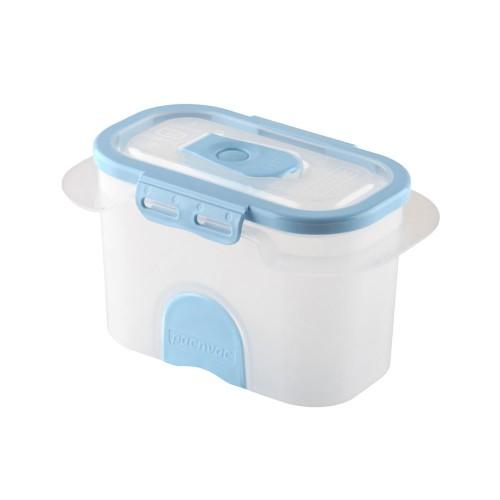 professional-vacuum-food-storage-container-860ml_Blue