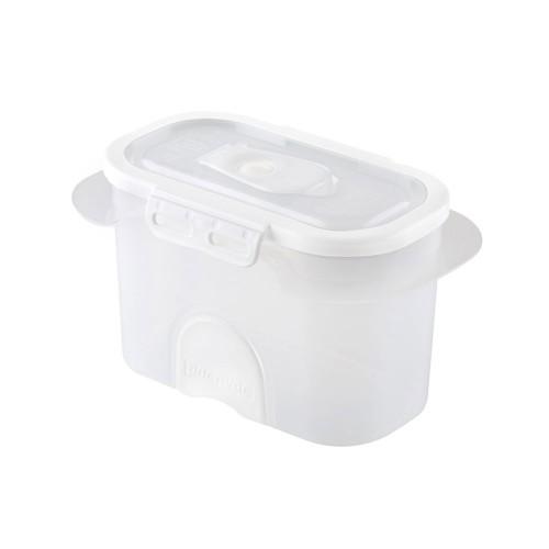professional-vacuum-food-storage-container-860ml_White