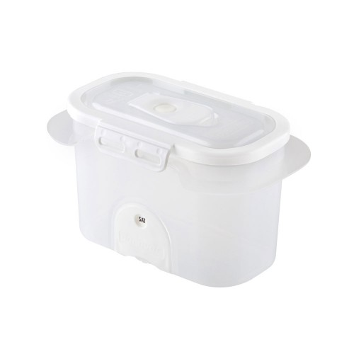 professional-vacuum-food-storage-container-dd-860ml_White
