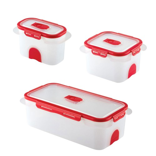 professional-vacuum-food-storage-container-set-Red