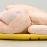 E coli in chicken