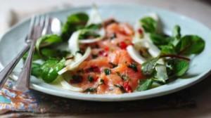 Pac 'n Vac recipe-salmon-cevice