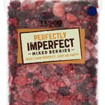 Tesco Perfectly Imperfect range